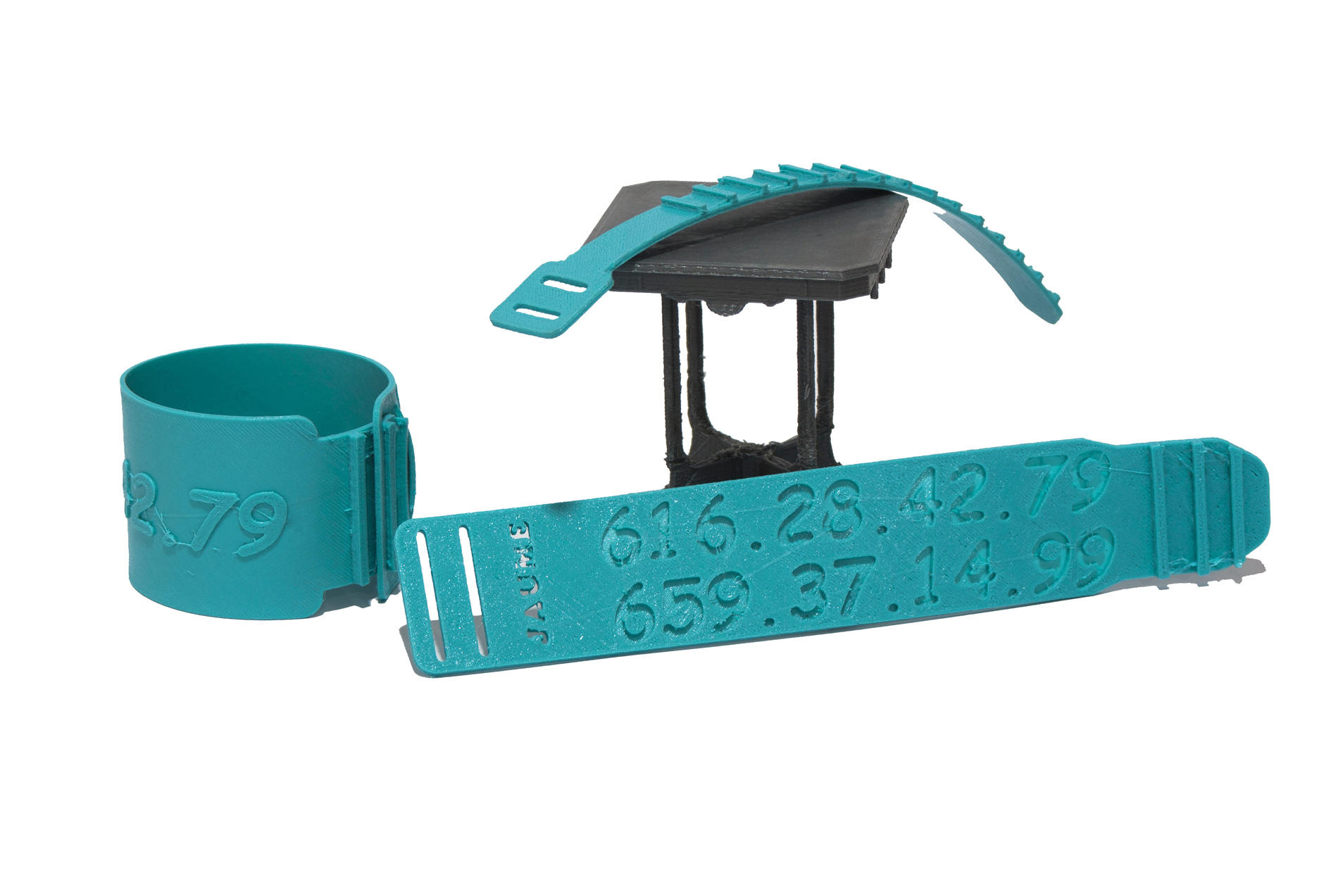 Ejemplo impresión 3D